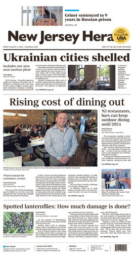 New Jersey Herald - Home